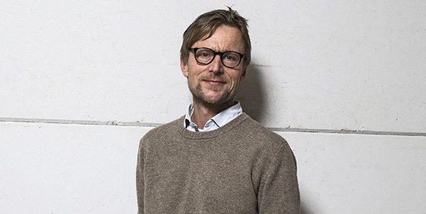 Blåkläders vd Anders Carlsson