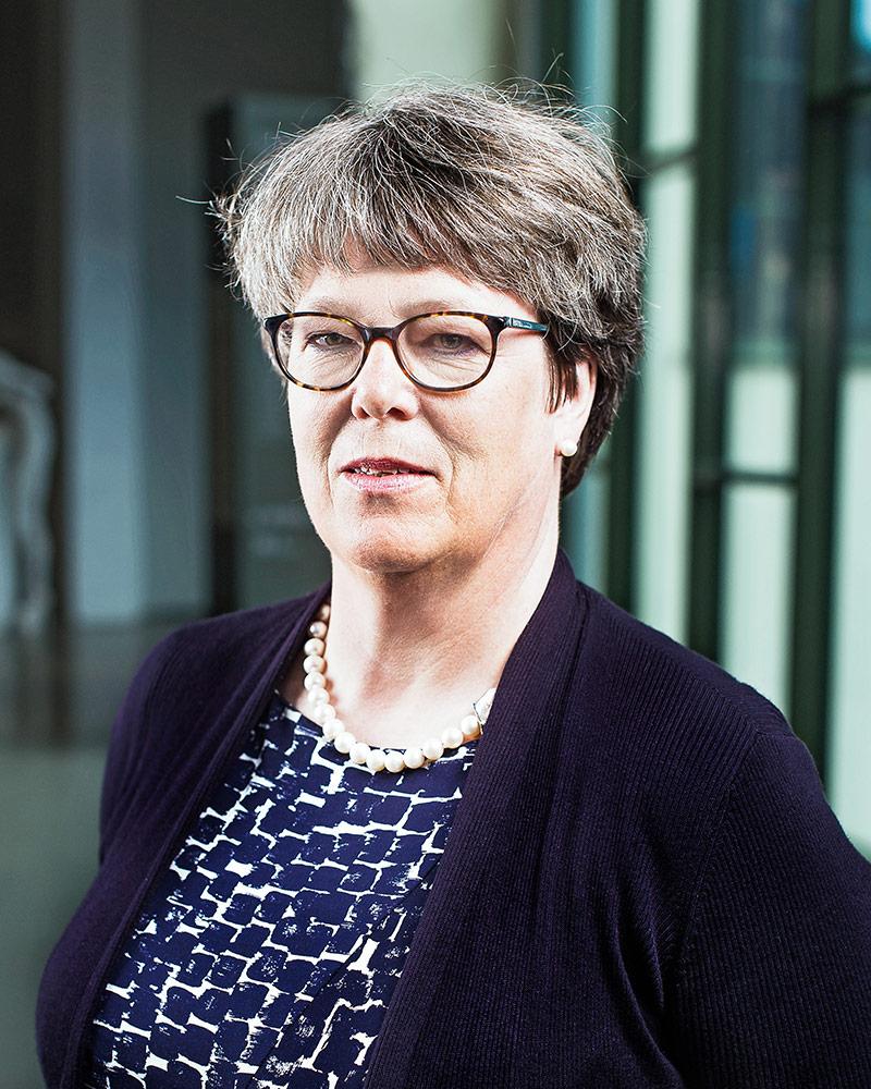 Anne Ludvigson