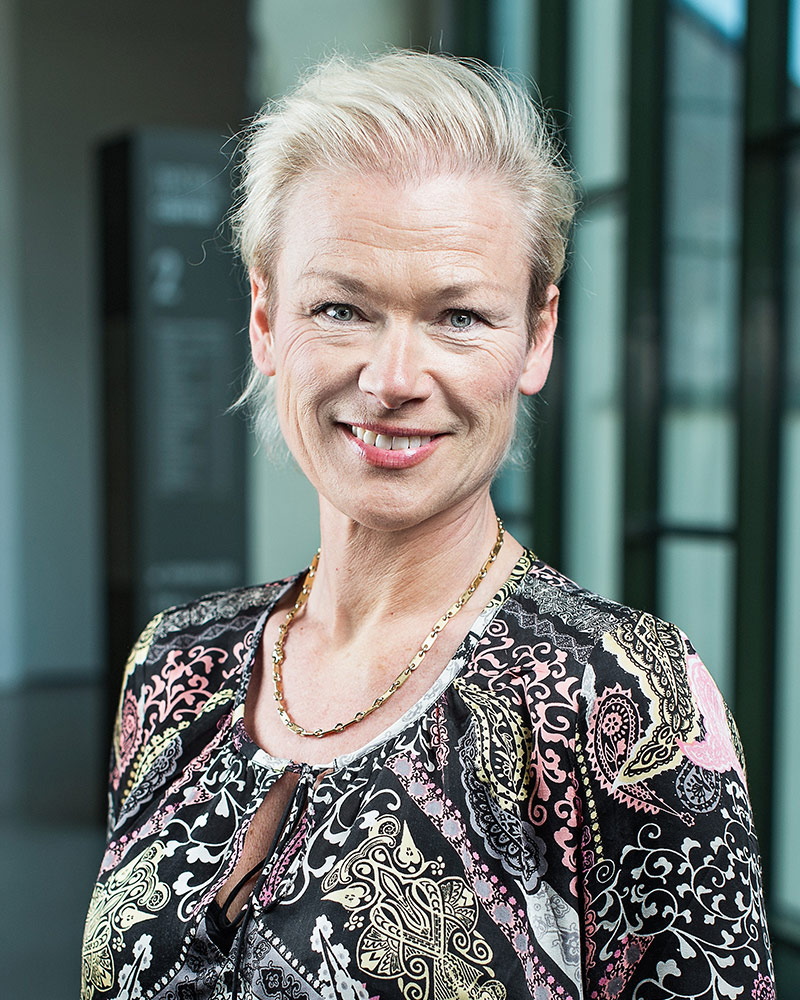 Christina Holmqvist