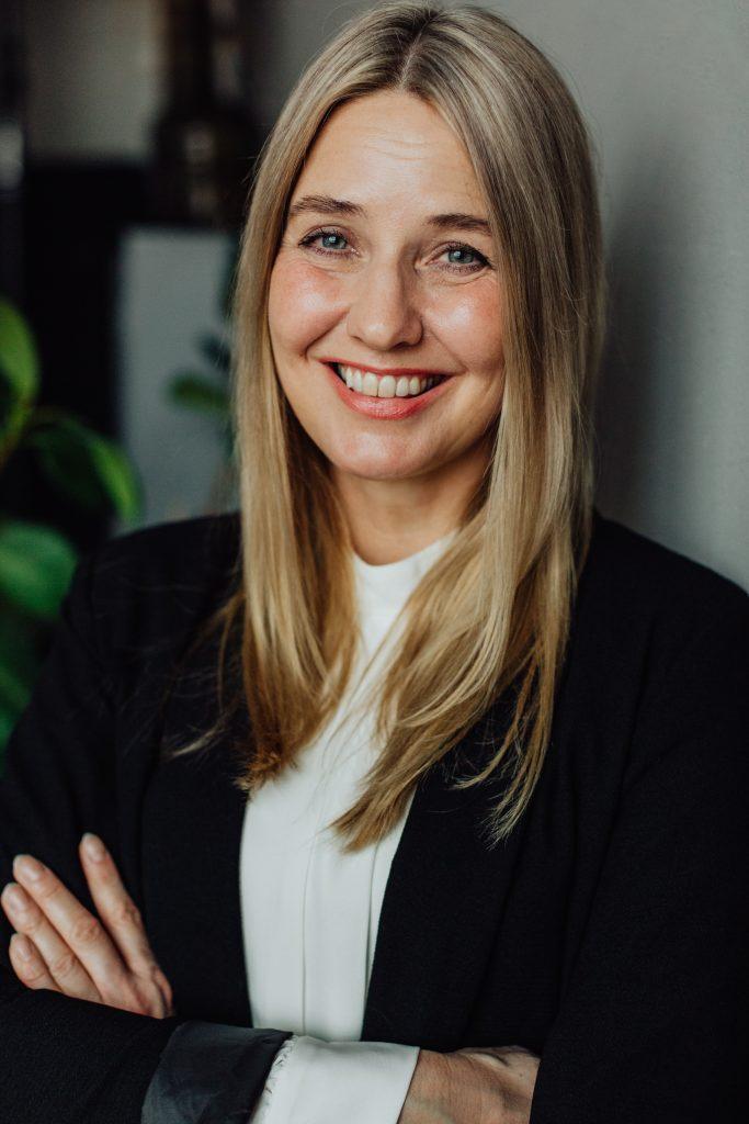 Ulrika Simonsson