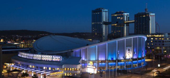 Euroskills i Göteborg väntar 40.000 besökare under tre dagar
