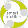Logga till smart textiles