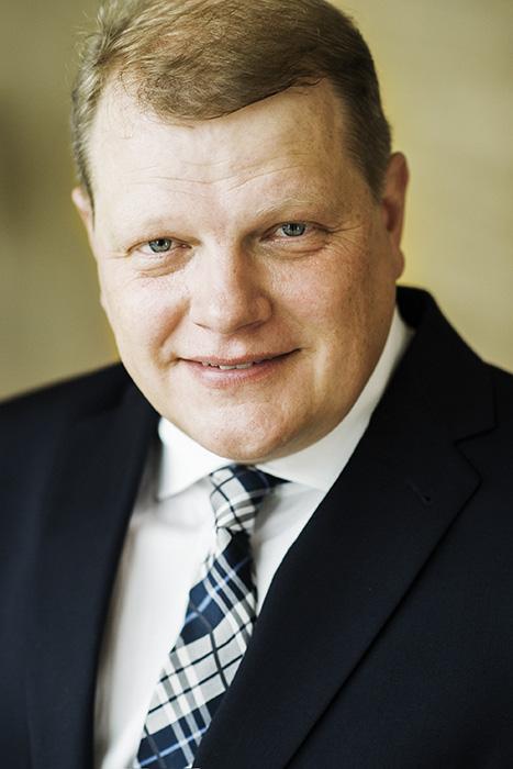 Stefan Borg